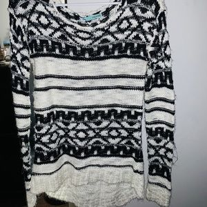Maurices Women's Sweater